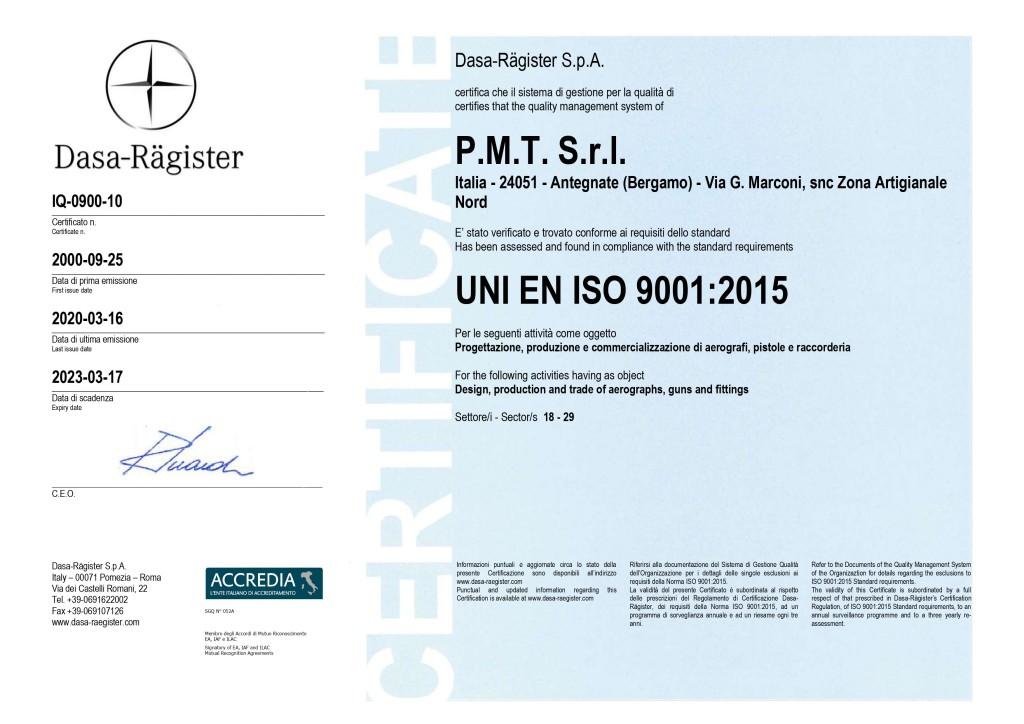 certificato iso jpg